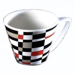 Чашка чайн. «Zing» 225мл фарфор