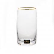 Набор стаканов 250 мл. 6 шт. «Идеал 230116»