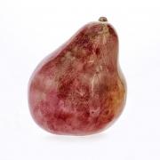 Декоративный фрукт «Груша» 11,5x9 см.