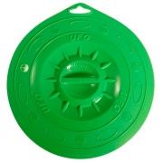 Крышка 21,5 см для герметизации посуды зеленая