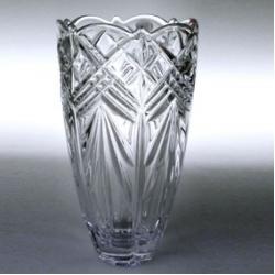 Ваза «TAURUS» 30 см; фотоупаковка; кристалайт