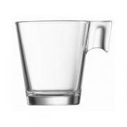 Чашка чайная «Арома», стекло, 220мл