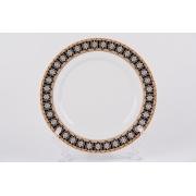 Набор тарелок 19 см. 6 шт «Нина 8201500»