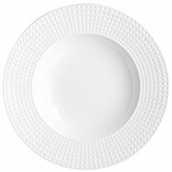 Тарелка «Сатиник» d=31см фарфор