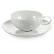 Пара чайная (F) 1 перс 2 пр,Орнамент