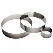 Кольцо кондит.d=22см,h=4.5см