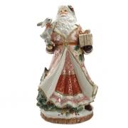 Статуэтка 45,7 см Дед Мороз