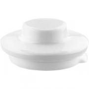 Крышка для кофейника «Кашуб-хел» D=8, H=3см; белый