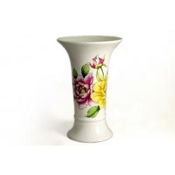 Ваза для цветов «Японские пионы»  21,5 см