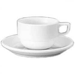 Чашка коф. 100мл фарфор
