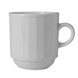 Чашка чайн. «Эвита» 320мл фарфор