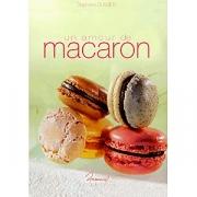 Книга (на франц.) «Un amour de macaron»