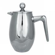 Кофемейкер металлический, 350 мл, Aqua