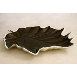Блюдо-листок 30 см «Fogilia»