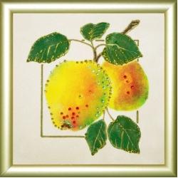 Летний сезон-Яблоки