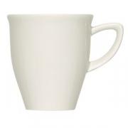 Чашка чайная «Рафинез», фарфор, 180мл, слон.кость