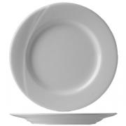Тарелка пирожк. «Атлантис» d=16см фарфор