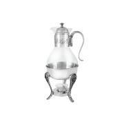 Чайник-кофейник Британи 1.4л с подогревом