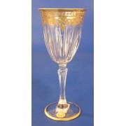 Реджитал 10Т н-р рюмок для красн. вина 6шт 280мл (золото)