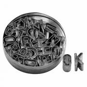 Набор кондит. форм «Буквы» [26шт]