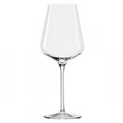 Бокал для вина «Кватрофил», хр.стекло, 644мл, D=10.2,H=25.5см, прозр.
