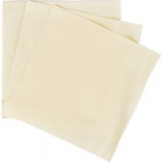 Салфетки 1-слойн.33*33см сжатые «Папирус» [300шт]
