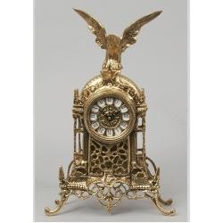 Часы с орлом 37х24см.