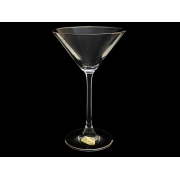 Бокал для мартини Эсприт, Платиновая отводка