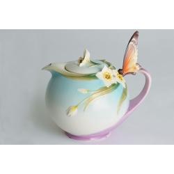 Чайник «Бабочки» 1 л