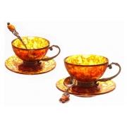 Набор для чая 2 персоны (6 предметов)