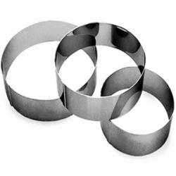Кольцо кондит.d=7см,h=11см