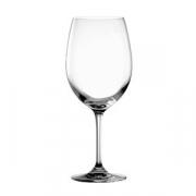 Бокал для вина «Ивент»; хр.стекло; 640мл; D=95,H=229мм