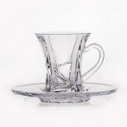 Набор чайный на 6 перс. 12 пред «Кристалайт-99 Р62»