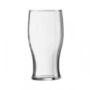 Бокал пивной «Тулип», стекло, 600мл, D=83,H=165мм, прозр.