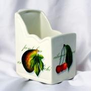 Держатель для пакета сока 15 см «Эмилия»