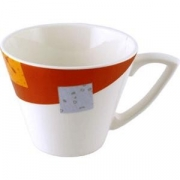 Чашка коф «Зен» 85мл фарфор
