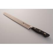 Нож для нарезки хлеба «Падерно» 24 см.