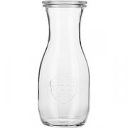 Бутылка с крышкой [6шт] D=60, H=145мм