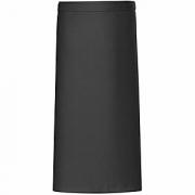 Фартук 100*80см черный