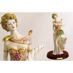 Статуэтка «Девушка» 39 см