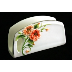 Салфетница «Цветущий мак»