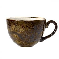 Чашка чайная «Крафт» 228мл фарфор