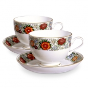 Набор чайный 6 перс 12 пр Сеарко