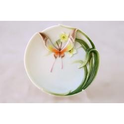 Блюдце «Бабочка»
