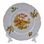 Набор тарелок 19 см. 6 шт «Бернадот Охота»