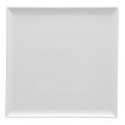 Тарелка квадратная «Анкара» L=30.5, B=30.5см; белый