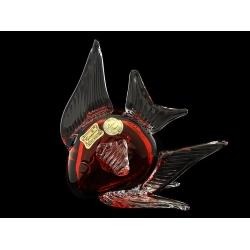 Рыба стекл. рубин