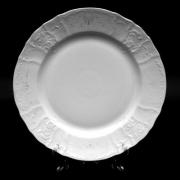 Блюдо круглое 32 см «Бернадот Платина 2021»