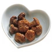 Блюдо-сердце для компл «Миниатюра«d=7см