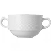 Бульон.чашка «Портофино» 360мл фарфор